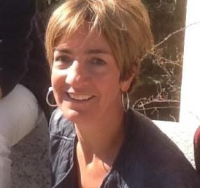 Villa d'Estelle - La directrice Claire DRAILLARD