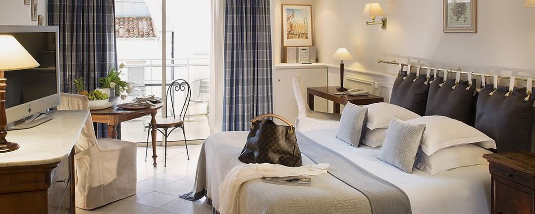 Villa d'Estelle - Les suites de 30m²